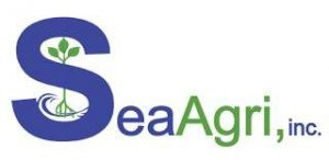 SeaAgri logo